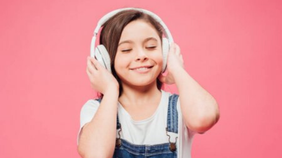 Children on the autism spectrum can connect with music!